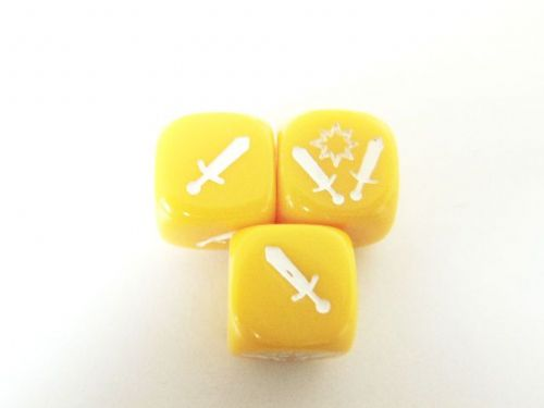 md - attack dice (yellow)
